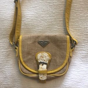 Roxy Girl crossbody purse